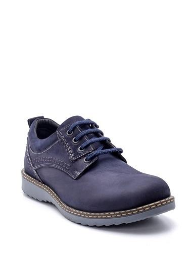 Derimod Erkek Ayakkabı(1150) Casual Lacivert